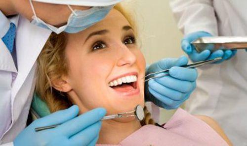 Quy trình điều trị răng khôn